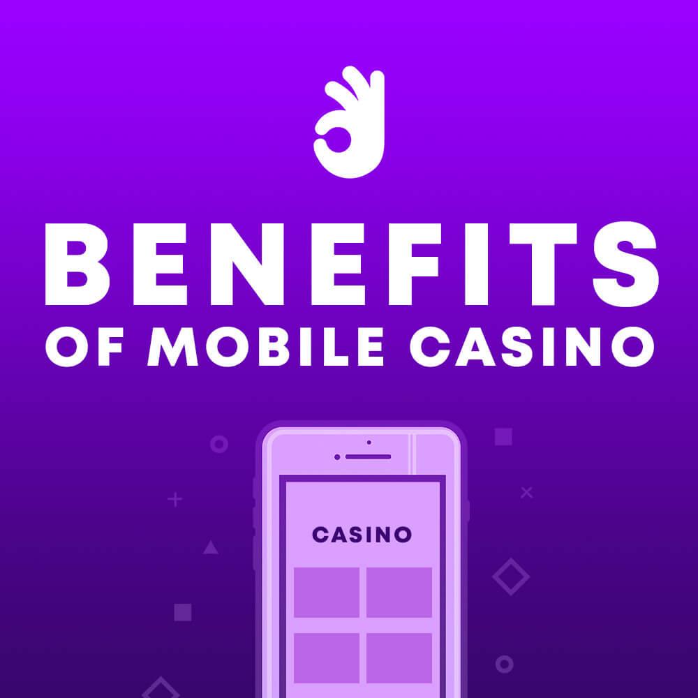 Mobile casino in Canada
