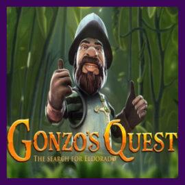 Gonzo's Quest Slot Review