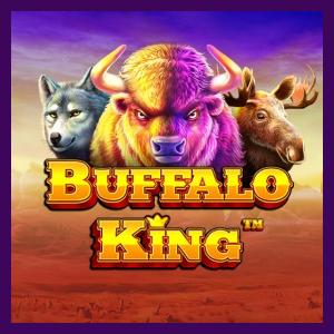 Buffalo King Slot Review