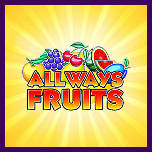 All Ways Fruits Slot Review