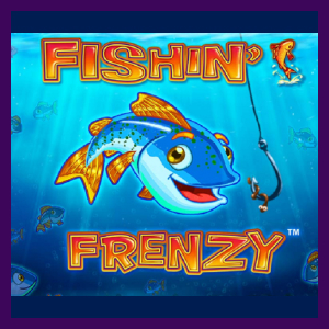 Fishin' Frenzy Review