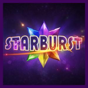 Starburst Slot Review