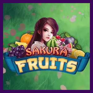 Sakura Fruits Slot Review